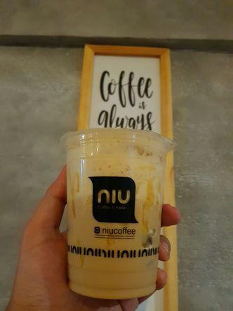 Foto Menu di NIU Coffee & Eatery