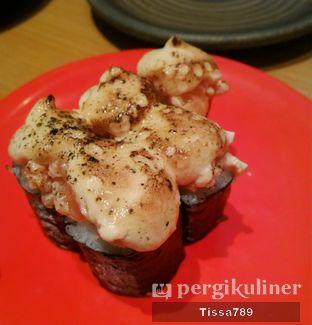 Foto 3 - Makanan di Sushi Tei oleh Tissa Kemala