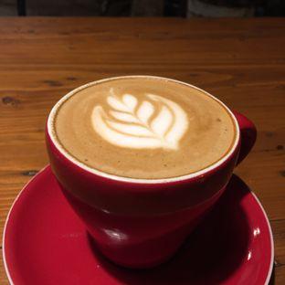 Foto 2 - Makanan di Kurva Coffee oleh Sri Yuliawati