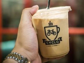 Foto Cyclo Coffee & Apparel