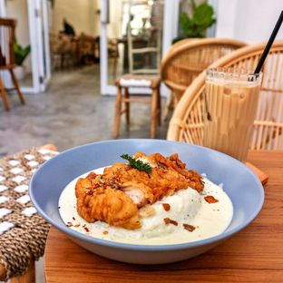 Foto 11 - Makanan di Lanell Coffee oleh Nindy Sabrina Haq