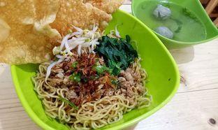 Foto review Mie Ayam Aboi oleh maysfood journal.blogspot.com Maygreen 3
