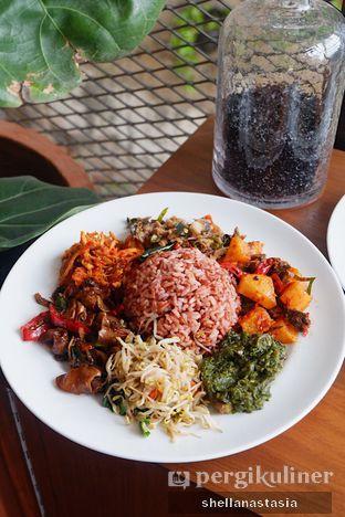 Foto 2 - Makanan di Ruma Eatery oleh Shella Anastasia