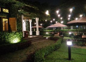 7 Tempat Dinner Romantis di Bandung Untuk Quality Time