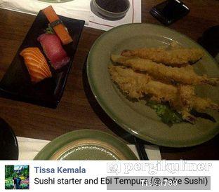 Foto 2 - Makanan di Poke Sushi oleh Tissa Kemala