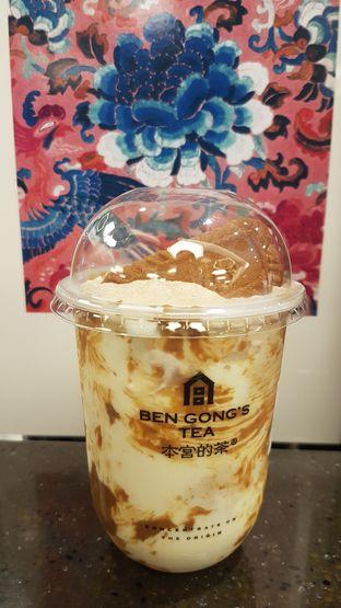 Foto review Ben Gong's Tea oleh Lid wen 1