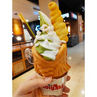 Foto review Koiyaki oleh melisa_10 1