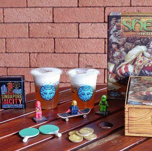 Foto - Makanan(Hello Sunshine) di Backyard Coffee & Shop oleh Melisa Cubbie