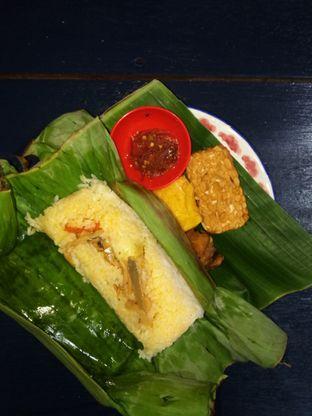 Foto 2 - Makanan di Warung Kopi Imah Babaturan oleh Christ the Eater