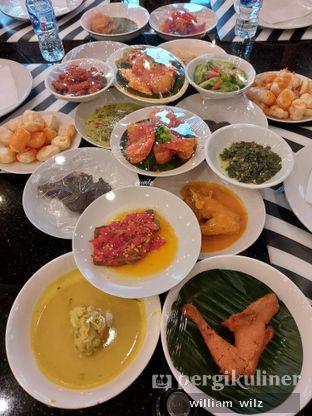 Foto 2 - Makanan di RM Pagi Sore oleh William Wilz