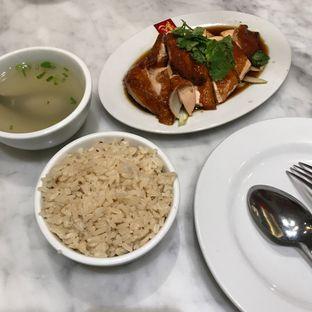 Foto 4 - Makanan di Wee Nam Kee oleh Della Ayu
