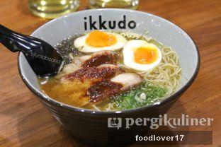 Foto 5 - Makanan di Ikkudo Ichi oleh Sillyoldbear.id