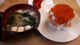 Foto 2 - Makanan di Sushi Tei oleh Alvin Johanes