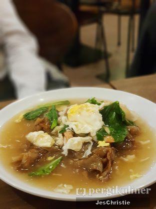 Foto 2 - Makanan(Kwe Teow Siram Telur) di Restaurant Penang oleh JC Wen