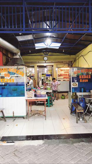 Foto 8 - Interior di Mie Keriting Medan Asun oleh Riris Hilda