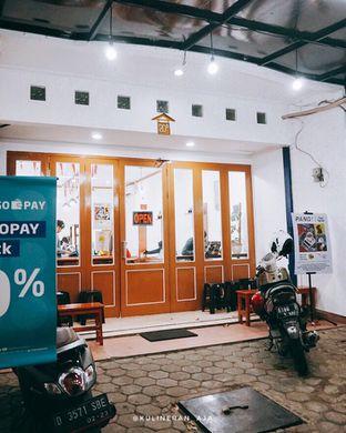 Foto 3 - Interior di Fugol Coffee oleh @kulineran_aja