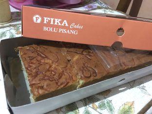 Foto 3 - Makanan di Fika Cakes oleh Prido ZH