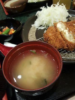Foto 5 - Makanan di Kimukatsu oleh Stallone Tjia (@Stallonation)