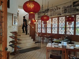 Foto 8 - Interior di Pantjoran Tea House oleh Ken @bigtummy_culinary