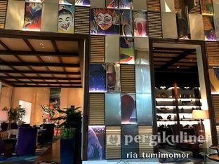 Foto 5 - Interior di The Writers Bar - Raffles Jakarta Hotel oleh riamrt