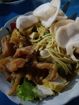Foto review Pak Sadak Tahu Campur Lamongan oleh Fensi Safan 1