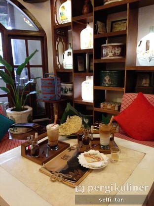 Foto review Tugu Kawisari Coffee & Eatery oleh Selfi Tan 1