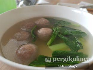 Foto 1 - Makanan di Bakmi GM oleh EATIMOLOGY Rafika & Alfin