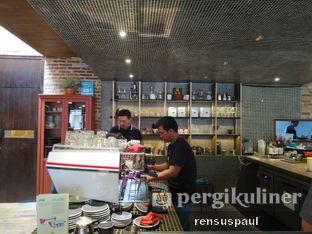 Foto 2 - Interior di Nitro Coffee oleh Rensus Sitorus