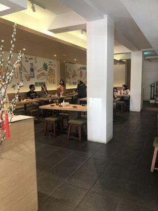 Foto 7 - Interior di Sushi Apa oleh Nanakoot
