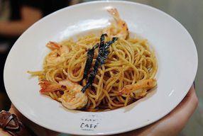 Foto Aranzi Aronzo Cafe
