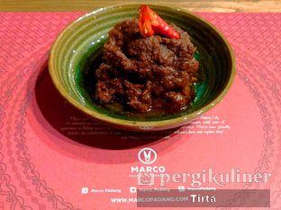 Foto review Marco Padang Grill oleh Tirta Lie 5