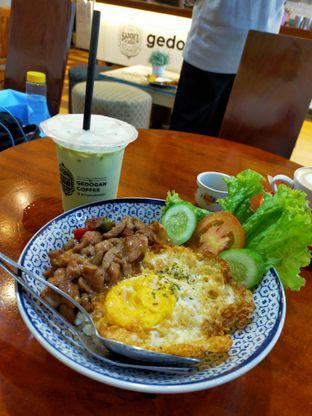 Foto review Gedogan Coffee House oleh Annisaa solihah Onna Kireyna 2