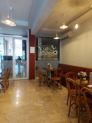 Foto 4 - Interior di Levant Boulangerie & Patisserie oleh Mouthgasm.jkt