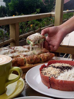 Foto 9 - Makanan di Marfee oleh Chris Chan