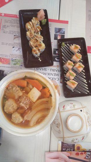 Foto 7 - Makanan di Washoku Sato oleh Review Dika & Opik (@go2dika)