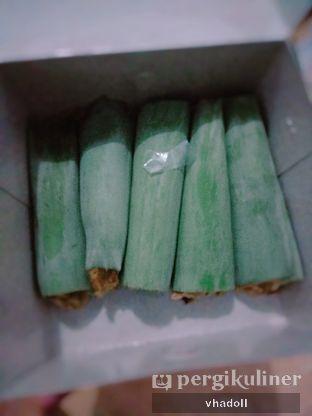 Foto 2 - Makanan di Serabi Notosuman oleh Syifa