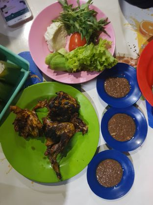 Foto 2 - Makanan di Nasi Uduk Kebon Kacang Puas Hati oleh Yuli || IG: @franzeskayuli