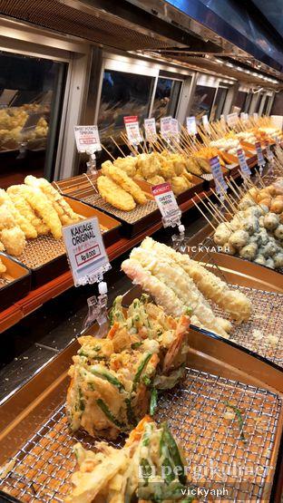 Foto - Makanan(Kakiage) di Shigeru oleh Vicky @vickyaph