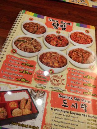 Foto 6 - Menu di Kimchi - Go oleh Tia Oktavia