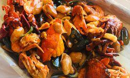 Djajan Seafood