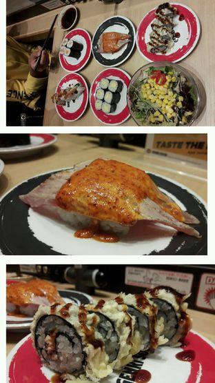 Foto review Genki Sushi oleh Pria Lemak Jenuh 2
