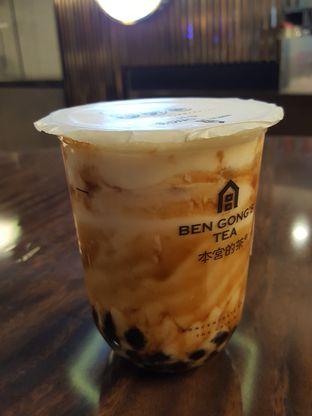 Foto 3 - Makanan di Ben Gong's Tea oleh Stallone Tjia (@Stallonation)