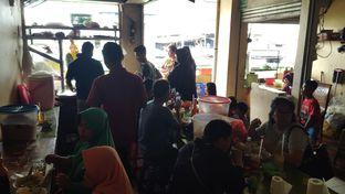 Foto 3 - Interior di Soto Surabaya Kramat Jati oleh Tigra Panthera