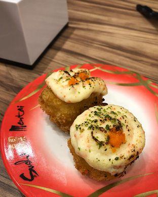 Foto 5 - Makanan di Sushi Mentai oleh Claudia @grownnotborn.id