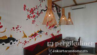 Foto 19 - Interior di Akasaka Japanese Steak & Ice Cream oleh Jakartarandomeats