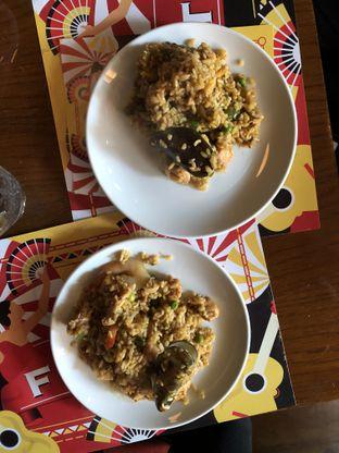 Foto 8 - Makanan di Tapas Club oleh Mitha Komala