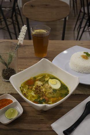 Foto 21 - Makanan di Roemah Kanara oleh yudistira ishak abrar