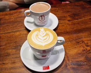 Foto review Anomali Coffee oleh Rendy Wijaya 1