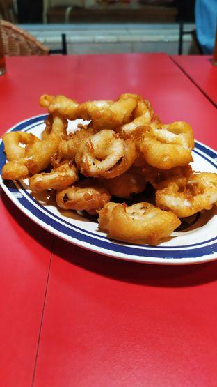 Foto 3 - Makanan di Parit 9 Seafood oleh Tristo