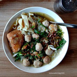 Foto 1 - Makanan di Bakso Sultan oleh Kuliner Addict Bandung